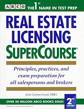 Real Estate Licensing Supercourse