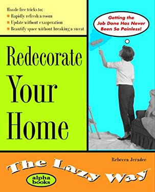 Redecorate Your Home the Lazy Way