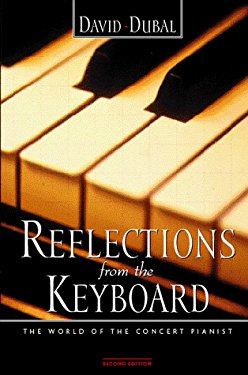Reflections from the Keyboard