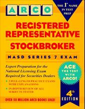 Registered Representative/Stockbroker: NASD Series 7 Exam