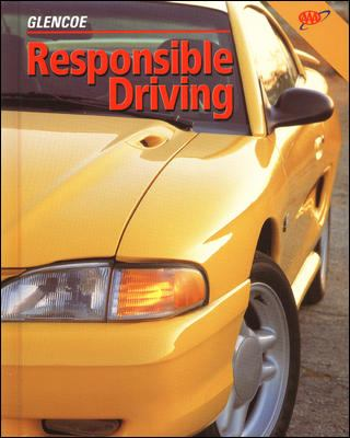 Responsible Driving 9780026533836