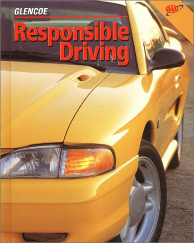 Responsible Driving, Hardcover Student Edition