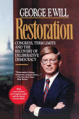 Restoration 9780029347133