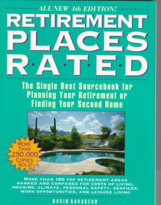 Retirement Places Rated