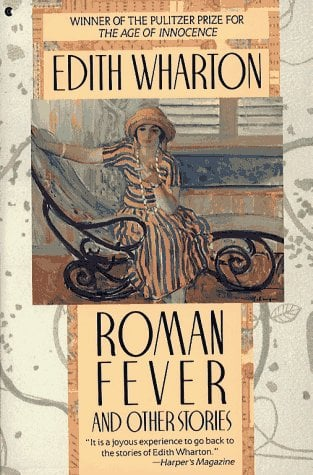 Roman Fever and Other Stories