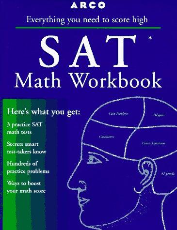 SAT Math Workbook: Scholastic Assessment Test