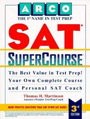 SAT Supercourse