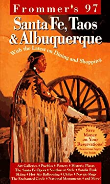 Santa Fe, Taos and Albuquerque, 1997