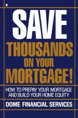 Save Thousands on Your Mortgage: The Best Investment You Can Make