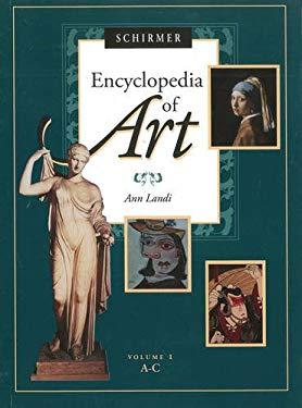 Schirmer's Encyclopedia of Art