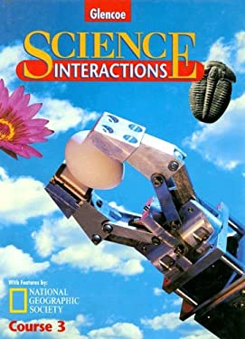 Science Interactions, Course 3