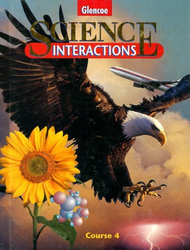 Science Interactions Course 4