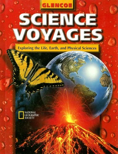 Science Voyages: Level Red: Exploring the Life, Earth, and Physcial Sciences