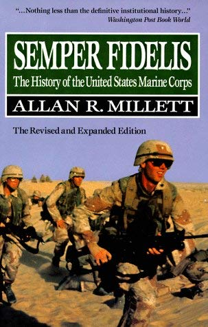 Semper Fidelis: The History of the United States Marine Corps