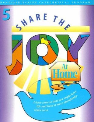 Share the Joy at Home 5