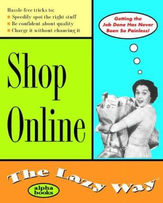 Shop Online the Lazy Way