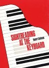 Sightreading at the Keyboard