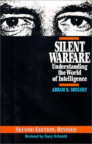 Silent Warfare 2nd Ed (H)
