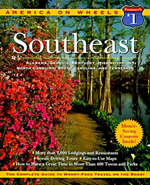 Southeast: Includes Alabama, Georgia, Kentucky, Mississippi, North Carolina, South Carolina, and Tennessee