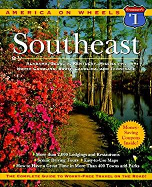 Southeast: Includes Alabama, Georgia, Kentucky, Mississippi, North Carolina, South Carolina, and Tennessee