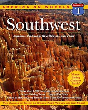Southwest: Includes Arizona, Colorado, New Mexico, and Utah