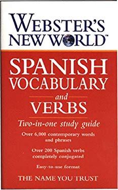 Spanish Vocabulary and Verbs