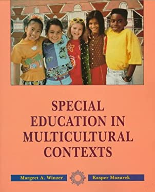 Special Education in Multicultural Contexts