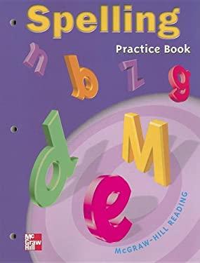 Spelling Practice Book: Grade 4