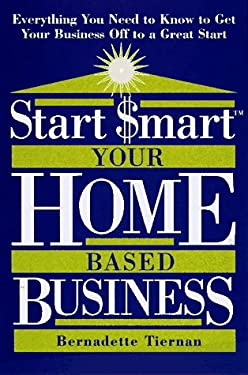 Start Smart You Home Based Business