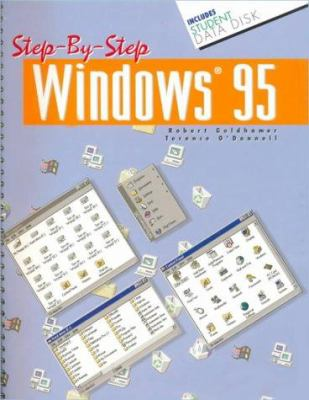 Step by Step Windows 95