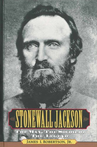 Stonewall Jackson 9780028646855