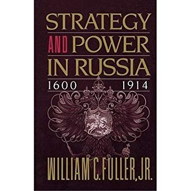 Strategy and Power in Russia