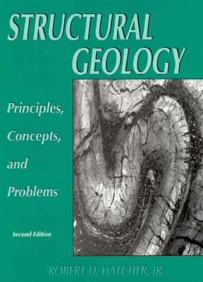 Structural Geology: Principles Concepts and Problems