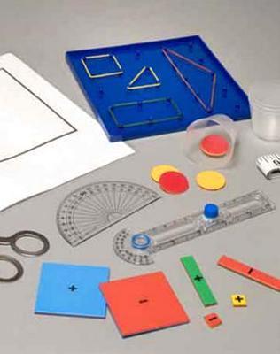 Student Manipulative Kit
