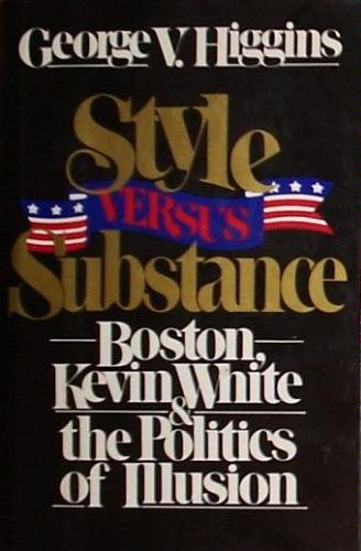Style Versus Substance