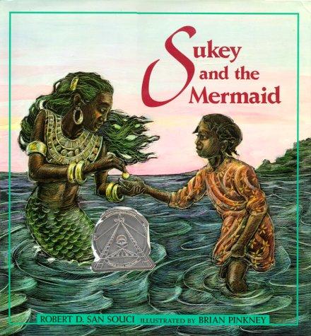 Sukey and the Mermaid