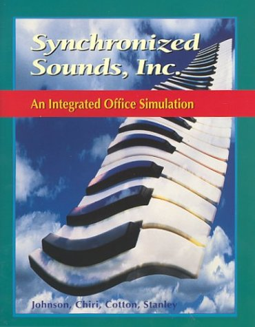 Synchronized Sounds, Inc.: An Integrated Office Simulation