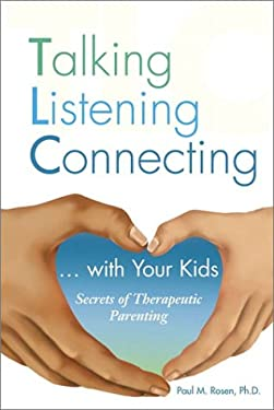TLC: Talking, Listening, Connecting