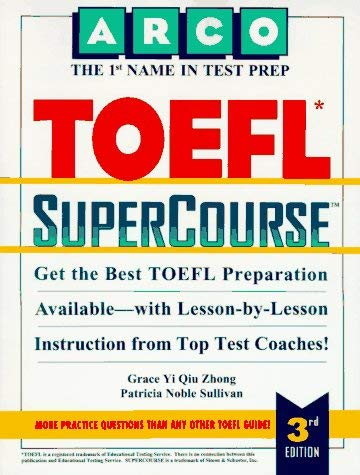 TOEFL Supercourse