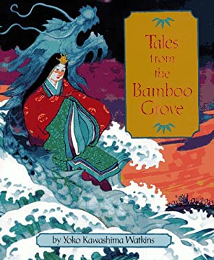 Tales from the Bamboo Grove