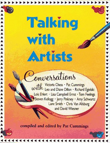 Talking with Artists: Volume 1