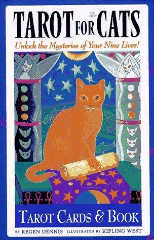 Tarot for Cats
