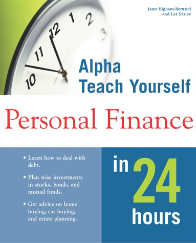 Teach Yourself Personal Finance in 1 Day
