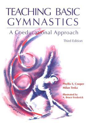 Teaching Basic Gymnastics: A Coeducational Approach