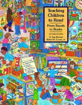 Teaching Children to Read: From Basals to Books
