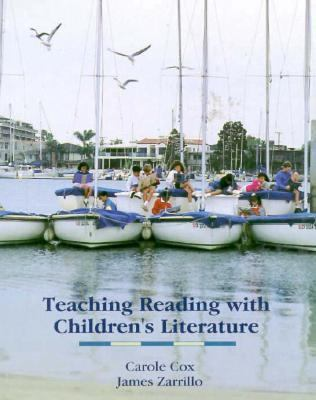 Teaching Reading with Children's Literature