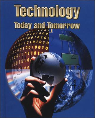 Technology: Today and Tomorrow
