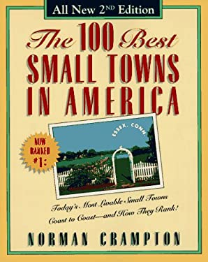 the 100 best small towns in