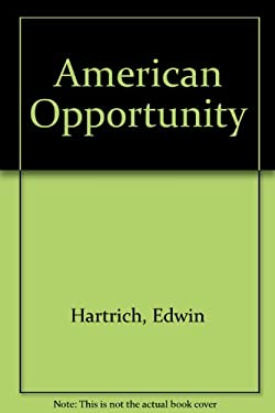 The American Opportunity