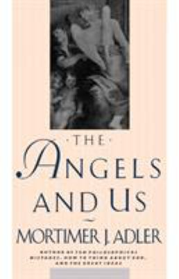 The Angels and Us 9780020300656